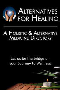 Alternatives For Healing